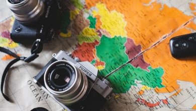 Photo of Tips to safely pack your camera for travel